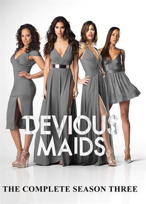 Rent Devious Maids: Series 3 Online DVD & Blu-ray Rental