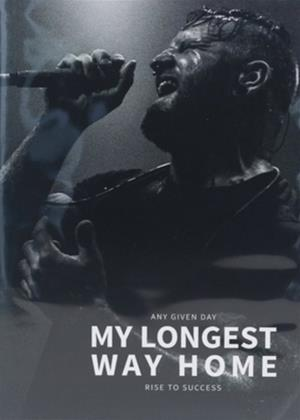 Rent My Longest Way Home (aka Any Given Day: My Longest Way Home: Rise to Success) Online DVD & Blu-ray Rental