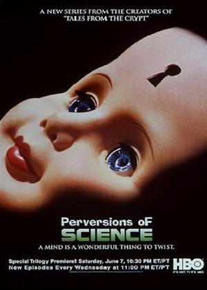 Rent Perversions of Science Online DVD & Blu-ray Rental