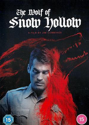 Rent The Wolf of Snow Hollow (aka The Werewolf) Online DVD & Blu-ray Rental