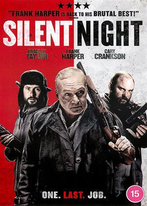 Rent Silent Night Online DVD & Blu-ray Rental