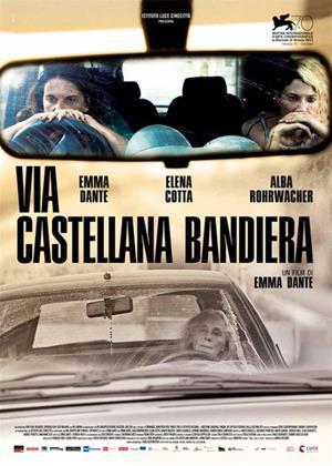 Rent A Street in Palermo (aka Via Castellana Bandiera) Online DVD & Blu-ray Rental