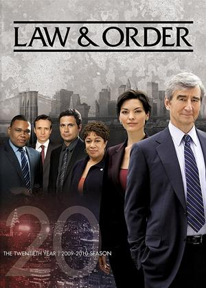 Rent Law and Order: Series 20 Online DVD & Blu-ray Rental
