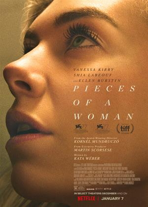 Rent Pieces of a Woman Online DVD & Blu-ray Rental