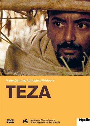 Rent Teza (aka Morning Dew) Online DVD & Blu-ray Rental
