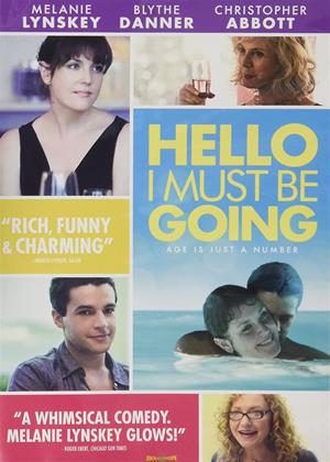 Rent Hello I Must Be Going Online DVD & Blu-ray Rental