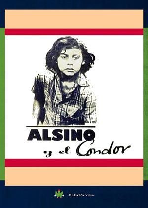Rent Alsino and the Condor (aka Alsino y el cóndor) Online DVD & Blu-ray Rental