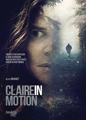 Rent Claire in Motion Online DVD & Blu-ray Rental