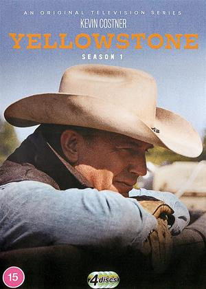 Rent Yellowstone: Series 1 Online DVD & Blu-ray Rental