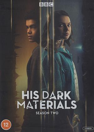 Rent His Dark Materials: Series 2 Online DVD & Blu-ray Rental