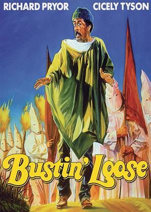 Rent Bustin' Loose Online DVD & Blu-ray Rental