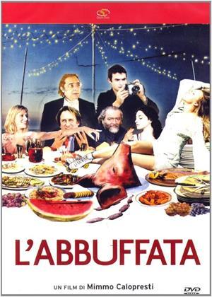 Rent L'Abbuffata Online DVD & Blu-ray Rental