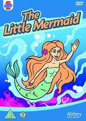 Rent The Little Mermaid Online DVD & Blu-ray Rental