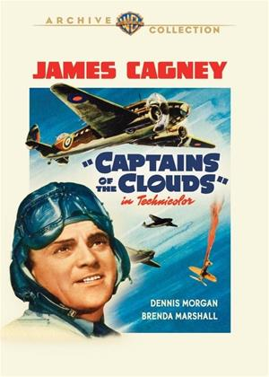 Rent Captains of the Clouds (aka Shadows of Their Wings) Online DVD & Blu-ray Rental