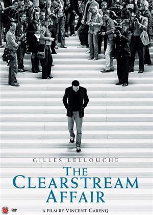 Rent The Clearstream Affair (aka L'enquête) Online DVD & Blu-ray Rental