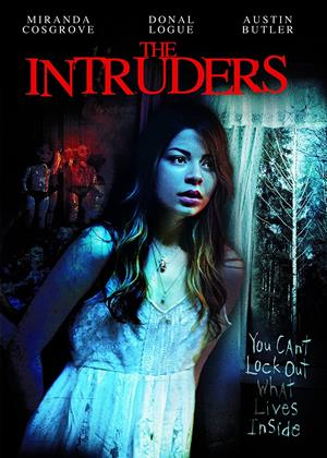 Rent The Intruders Online DVD & Blu-ray Rental