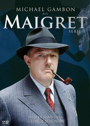 Rent Maigret: Series 1: Part 4 Online DVD & Blu-ray Rental