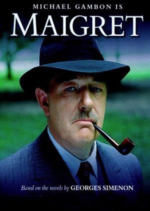 Rent Maigret: Series 1: Part 5 Online DVD & Blu-ray Rental
