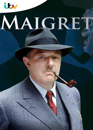 Rent Maigret: Series 1: Part 6 Online DVD & Blu-ray Rental