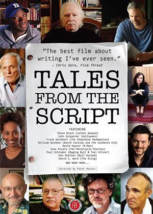 Rent Tales from the Script Online DVD & Blu-ray Rental
