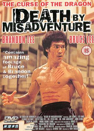 Rent Death by Misadventure (aka Death by Misadventure: The Mysterious Life of Bruce Lee) Online DVD & Blu-ray Rental