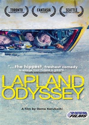 Rent Lapland Odyssey Online DVD & Blu-ray Rental
