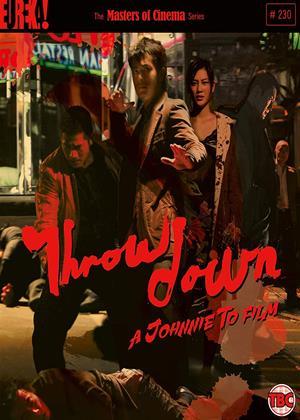Rent Throw Down (aka Yau doh lung fu bong) Online DVD & Blu-ray Rental