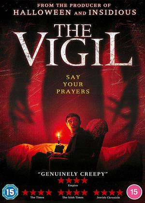 Rent The Vigil Online DVD & Blu-ray Rental