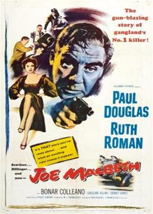Rent Joe Macbeth Online DVD & Blu-ray Rental