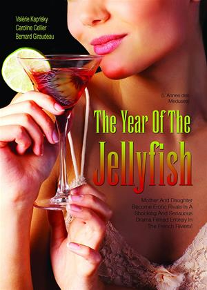 Rent The Year of the Jellyfish (aka L'année des méduses) Online DVD & Blu-ray Rental