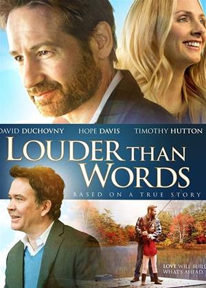 Rent Louder Than Words Online DVD & Blu-ray Rental