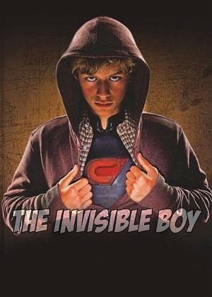Rent Invisible Boy (aka Il ragazzo invisibile) Online DVD & Blu-ray Rental