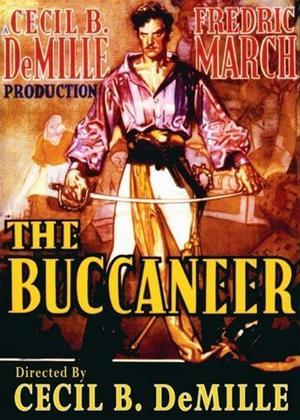 Rent The Buccaneer Online DVD & Blu-ray Rental