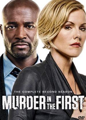 Rent Murder in the First: Series 2 Online DVD & Blu-ray Rental