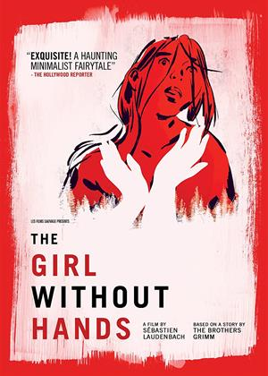 Rent The Girl Without Hands (aka La jeune fille sans mains) Online DVD & Blu-ray Rental