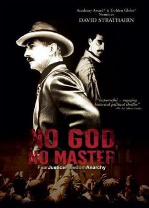 Rent No God, No Master Online DVD & Blu-ray Rental