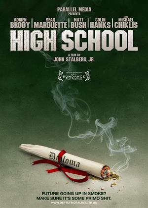 Rent High School Online DVD & Blu-ray Rental
