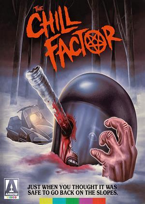 Rent The Chill Factor (aka Demon Possessed) Online DVD & Blu-ray Rental