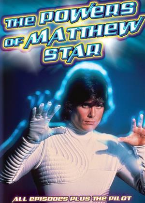 Rent The Powers of Matthew Star Online DVD & Blu-ray Rental