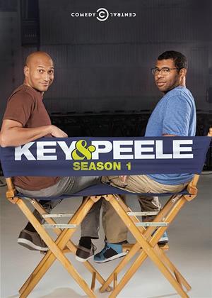 Rent Key and Peele: Series 1 (aka K&P: Key and Peele) Online DVD & Blu-ray Rental