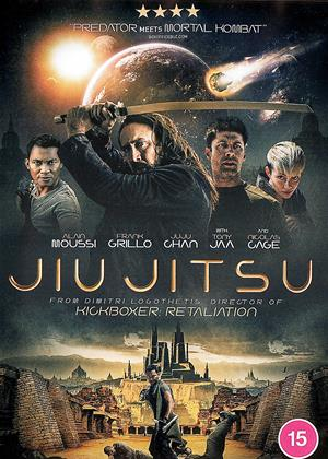 Rent Jiu Jitsu Online DVD & Blu-ray Rental