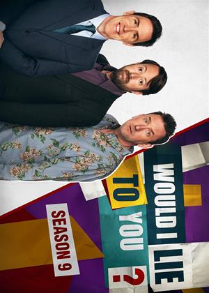 Rent Would I Lie to You?: Series 9 Online DVD & Blu-ray Rental