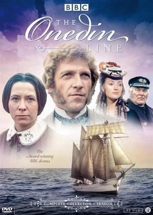 Rent The Onedin Line: Series 5 Online DVD & Blu-ray Rental