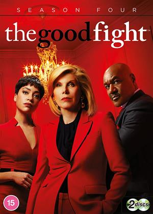 Rent The Good Fight: Series 4 Online DVD & Blu-ray Rental