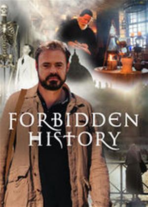 Rent Forbidden History with Jamie Theakston: Series 3 Online DVD & Blu-ray Rental