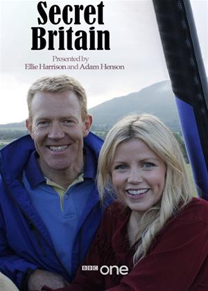 Rent Secret Britain: Series 2 Online DVD & Blu-ray Rental