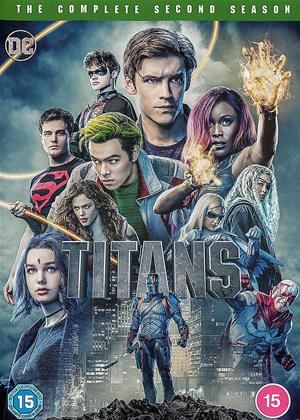 Rent Titans: Series 2 Online DVD & Blu-ray Rental
