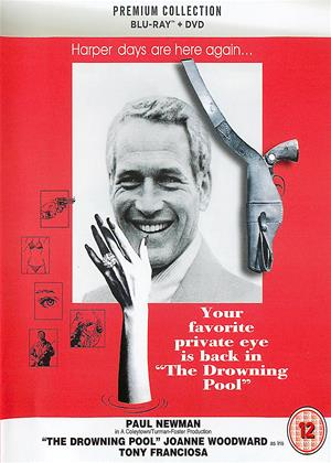 Rent The Drowning Pool (aka Ryan's the Name) Online DVD & Blu-ray Rental