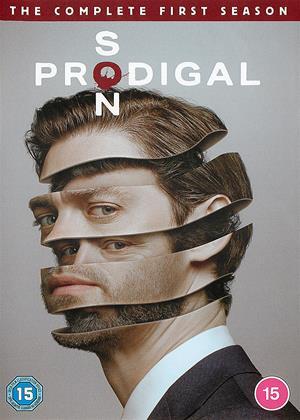Rent Prodigal Son: Series 1 Online DVD & Blu-ray Rental