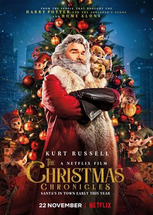 Rent The Christmas Chronicles (aka 12/24) Online DVD & Blu-ray Rental